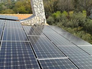 QSA - Impianto fotovoltaico a Formia (LT)